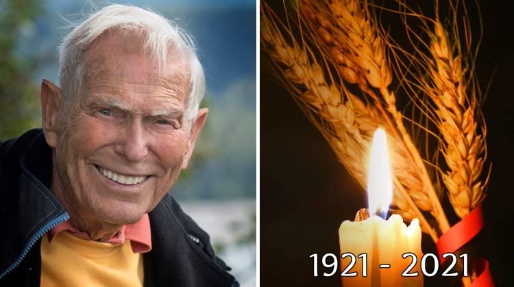 The Hog Ring - Trimmer Luke Raymond Green Dies at 100