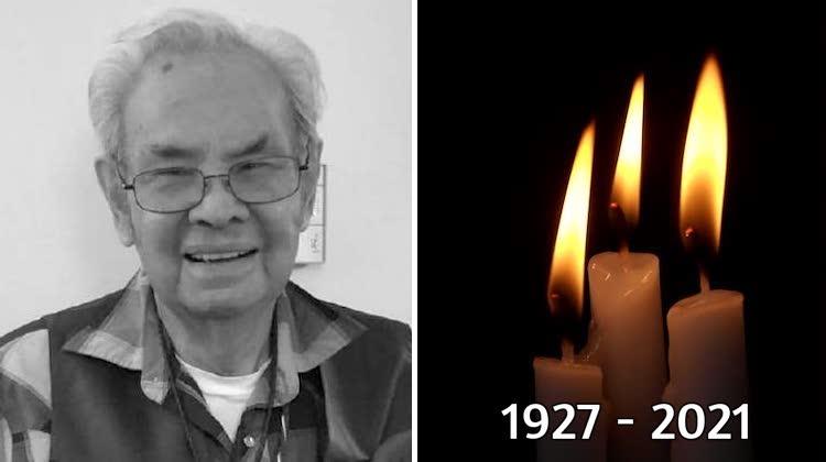 The Hog Ring - Trimmer Robert Azure Dies at 93