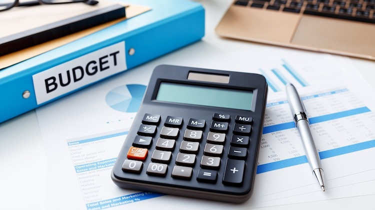 The Hog Ring - Why Your Trim Shop Needs a Budget