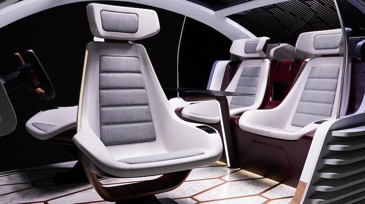 The Hog Ring - Car Designers Discuss the Future of Interiors