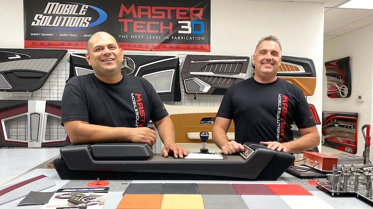The Hog Ring - Dave Kindig of Bitchin Rides is Attending MasterTech Expo 2