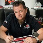 The Hog Ring - Dave Kindig of Bitchin Rides is Attending MasterTech Expo