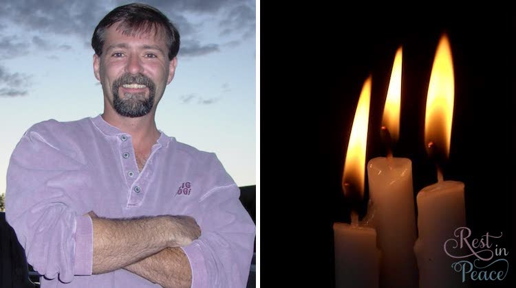 The Hog Ring - Trimmer Jeffrey Lynn Johnson Dies at 58
